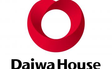 大和ハウス工業拡大ロゴ