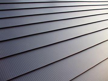 ミサワホーム 金属屋根のイメージ