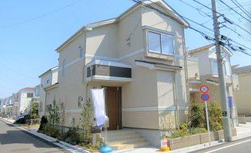 飯田産業の家