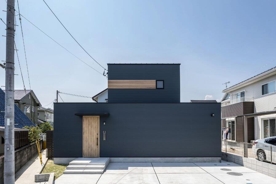 1000万円台の建築実例