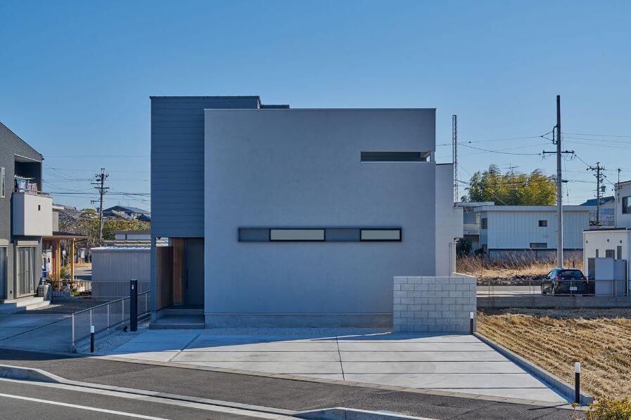 3000万円台の建築実例