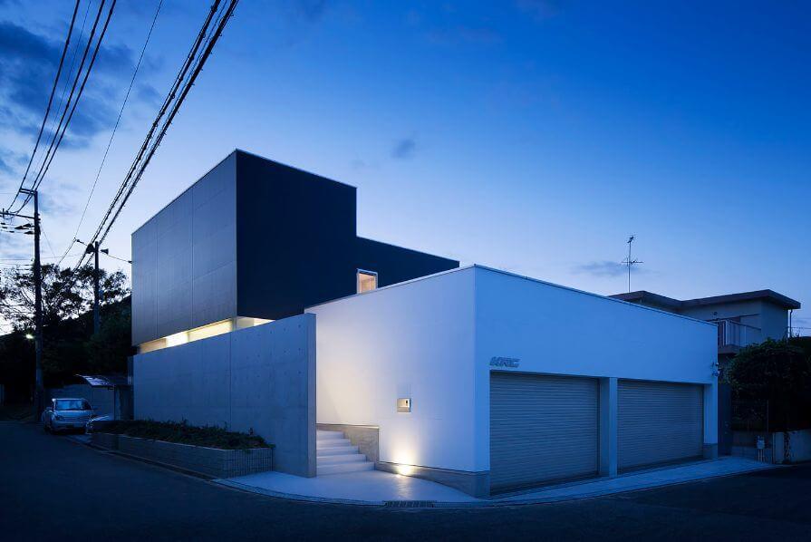 4000万円台の建築実例