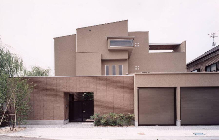 5000万円台の建築実例
