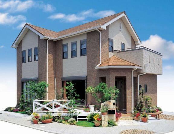 フジ住宅のイメージ